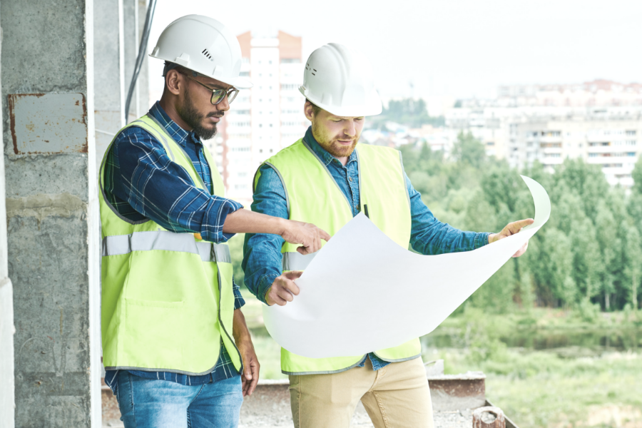 Construction RFI: Meaning, Purpose & Tips (FREE Excel